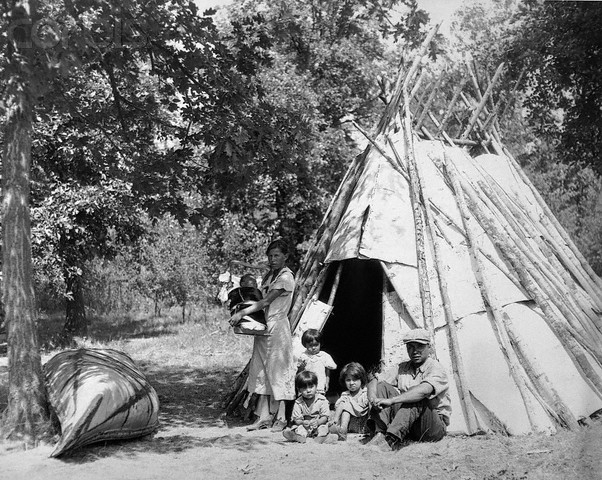 Innovative Native American Indian Pictures Winnebago Indians Tribe Photo Gallery
